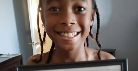 Niño ganó miles de dólares con acciones de GameStop que recibió hace años