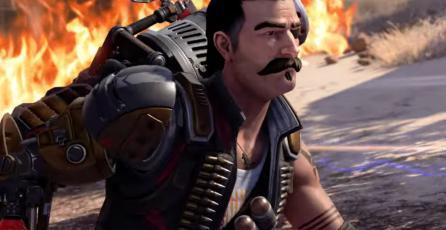 Nuevo trailer muestra por qué Fuse será el mejor granadero en <em>Apex Legends</em>