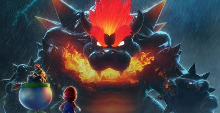 A esta resolución y frame rate correrá <em>Super Mario 3D World</em> en Switch