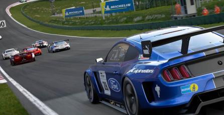 <em>Gran Turismo 7</em> traerá de vuelta la propuesta clásica de la franquicia