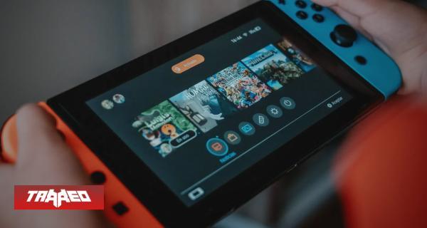 """Nintendo revela que no planea anunciar una nueva Switch """"pronto"""""""