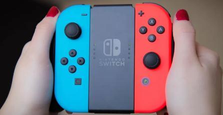 Switch supera ventas de 3DS y entra al top de consolas más exitosas