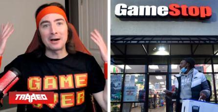 Keith Patrick o deep f**king value en reddit, es el responsable de la locura de GameStop
