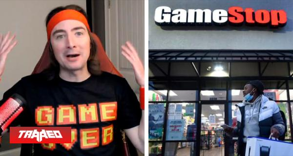 Keith Patrick o deep f**king value en reddit, es el responsable de la locura de GameStop