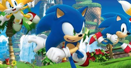 Netflix anuncia <em>Sonic Prime</em>, una nueva serie animada en 3D