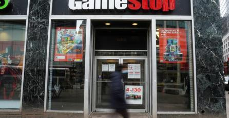 Netflix también quiere hacer una película del caso GameStop y WallStreetBets