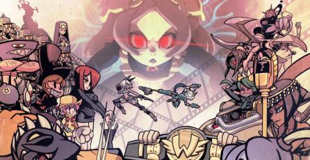 <em>Skullgirls</em> recibirá a una nueva peleadora