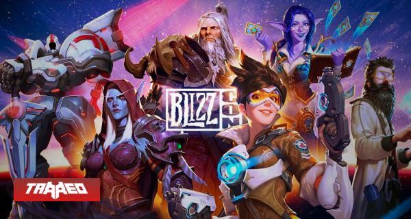 ¿Diablo IV? ¿Overwatch 2? Blizzard revela tráiler oficial de la BlizzConline 2021
