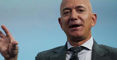 Jeff Bezos dejará de ser el director general de Amazon