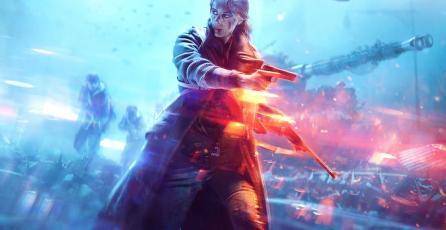 El nuevo<em> Battlefield</em> será revelado pronto y promete batallas masivas
