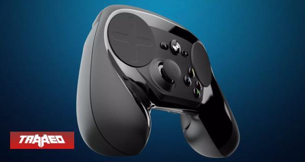 Valve deberá pagar 4 millones de USD por infringir propiedad intelectual en sus mandos Steam Controller