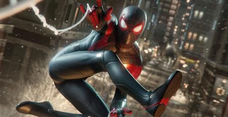 ¿Cuántas copias ha vendido <em>Spider-Man: Miles Morales</em>? Sony lo revela