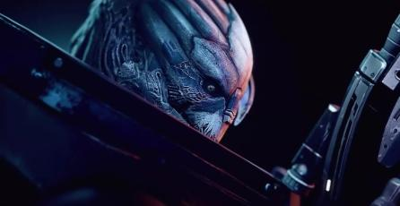 ¿<em>Mass Effect: Legendary Edition</em> podría llegar a Switch? BioWare responde