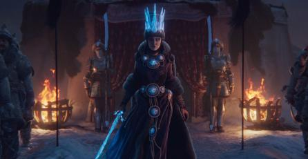 <em>Total War: Warhammer III</em> es una realidad y llegará a PC este año