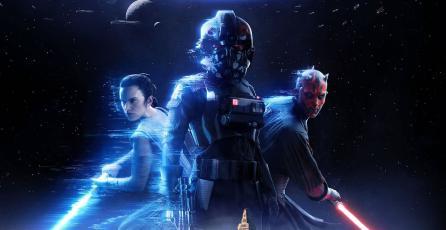 EA ha ganado miles de millones con sus juegos de <em>Star Wars</em>
