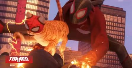 Spider-Man: Miles Morales vendió 4.1 M de copias en un mes y medio
