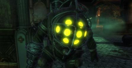 Actor ganador de un Óscar pudo ser protagonista de la película de <em>BioShock</em>
