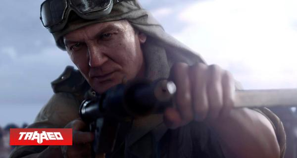 Battlefield 6 confirma su lanzamiento con masivas batallas para finales de este año