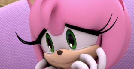 SEGA reemplazará no sólo la voz de Sonic, sino también la de Tails y Amy