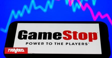 Acciones de Gamestop se desploman
