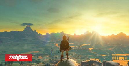 Un speedrunner acaba de completar de manera perfecta Zelda: Breath of the Wild