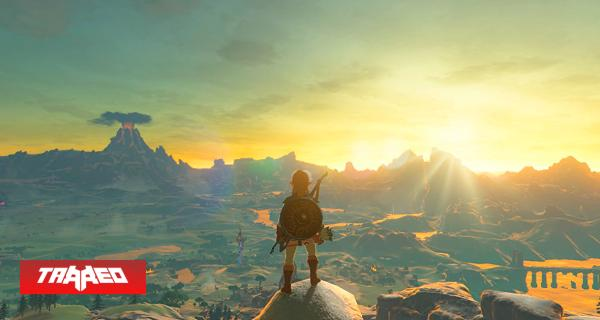 Un speedrunner acaba de completar de manera perfecta Zelda: Breath of the Wild