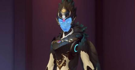 <em>Overwatch</em>: el Año Nuevo Lunar regresa hoy con estos increíbles skins