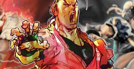 Capcom prepara un stream con novedades para <em>Street Fighter V</em>