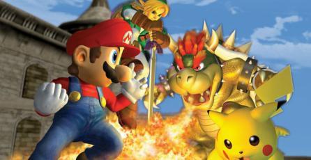 ¡Increíble! Rompen récord de <em>Smash Bros. Melee</em> luego de 20 años de su debut
