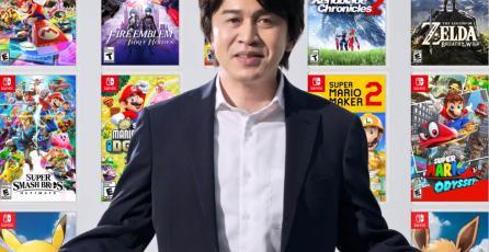 ¡Imparable! Nintendo Switch ya vendió 18 millones de unidades en Japón