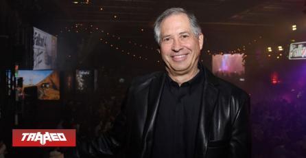 Falleció Robert A. Altman, fundador de ZeniMax Media (Bethesda)