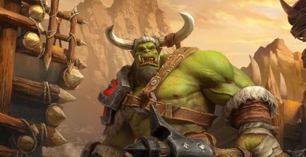 Blizzard prepara varios juegos free-to-play de <em>Warcraft</em> para móviles