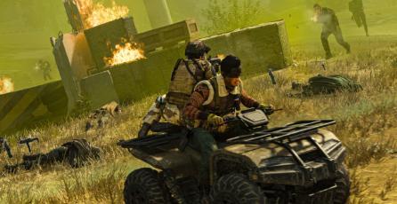 <em>Call of Duty</em> registró el mejor año de su historia en 2020