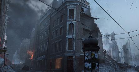 RUMOR: <em>Battlefield 6</em> tendrá destrucción dinámica de rascacielos