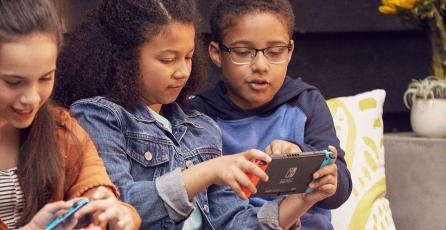 Nintendo espera que el Nintendo Switch supere las ventas del Wii