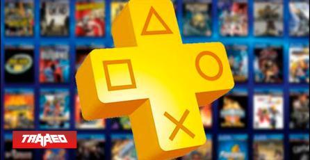 Playstation hace publica su lista de los juegos más descargados de enero