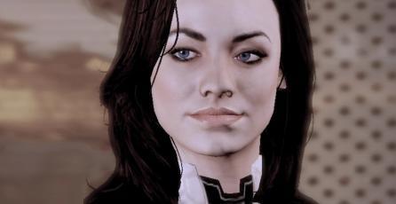 <em>Mass Effect: Legendary Edition</em> corregirá ángulos de cámara inapropiados