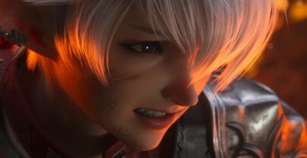 La nueva expansión de <em>Final Fantasy XIV</em>, <em>Endwalker</em>, llevará a los fans a la Luna