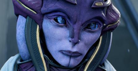 BioWare descartó casi 10 razas alienígenas nuevas para <em>Mass Effect: Andromeda</em>