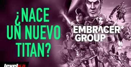Embracer Group adquiere Gearbox: ¿quién es este nuevo titan en la industria?