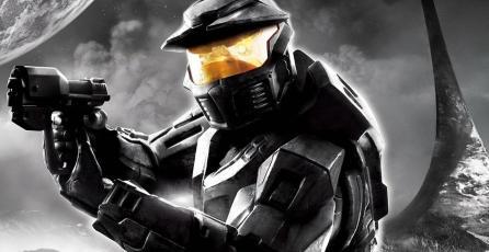 <em>Halo</em>: 343i busca productor para un nuevo proyecto de la franquicia