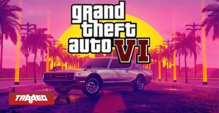 RUMOR: GTA 6 volvería a Vice City de los 70s y llegaría en 2023