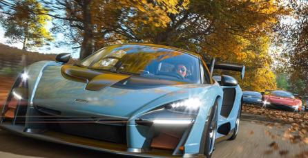 <em>Forza Horizon 4</em> llegará muy pronto a Steam y traerá crossplay