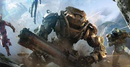 EA está por decidir si cancelará <em>Anthem</em> o si seguirá salvándolo