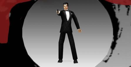 Devs: Nintendo canceló el remaster de <em>GoldenEye 007</em> en el último momento