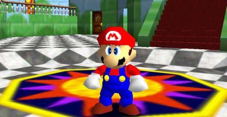 ¿Por qué no? Super Mario 64 luce increíble con ray tracing