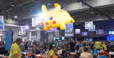 Cancelan Pokémon World Championships 2021 por la pandemia