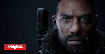 The Day Before el nuevo shooter MMO de supervivencia zombie es una combinación entre 'The Division' y 'The Last Of Us'