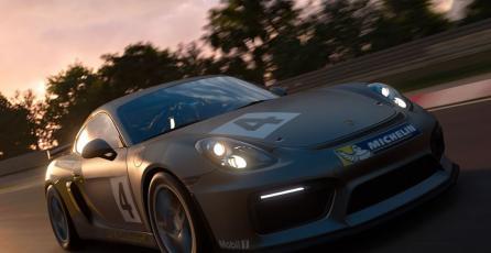 <em>Gran Turismo Sport</em> alcanza nueva meta de usuarios