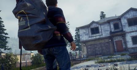 Ya puedes jugar <em>State of Decay 2</em> con mouse y teclado en Xbox
